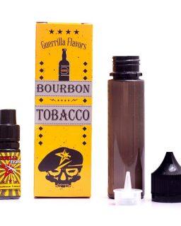Guerrilla Flavors Bourbon Tobacco