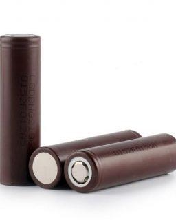 Battery LG HG2