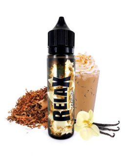 eliquid france premium relax shake and vape