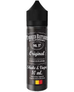 tobacco bastards shake and vape no37 original