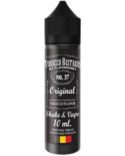 tobacco bastards shake and vape no37 original
