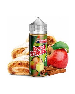 PJ Empire 30ml Signature Line-apple Strudl Shake and Vape