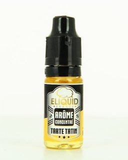 tarte-tatin-άρωμα-eliquidfrance-10ml