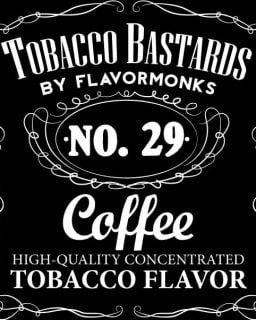 tobacco bastards Shake and Vape Coffee icon