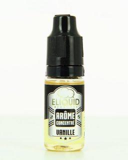 vanille-άρωμα-eliquidfrance-10ml